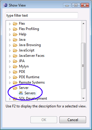 Flex 3 0 Applications with BlazeDS in Eclipse
