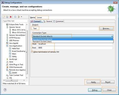 3-Setup Remote Application
