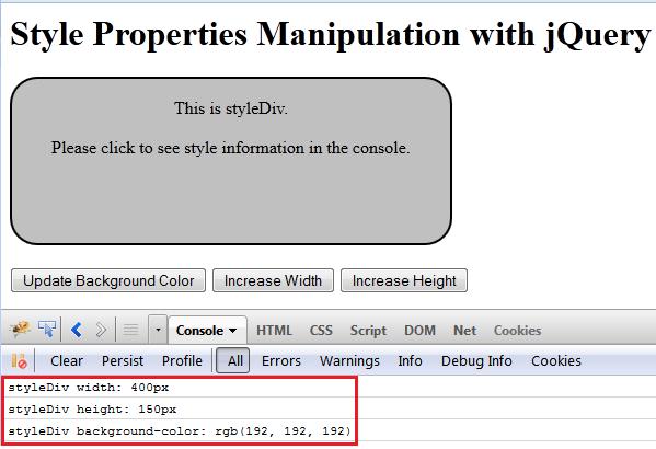 update-width-height