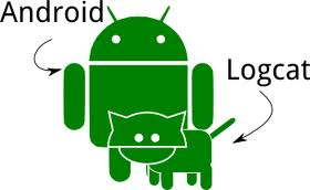 How to Debug an Android application with LogCat?