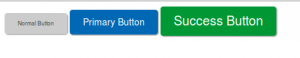 diff size of buttons
