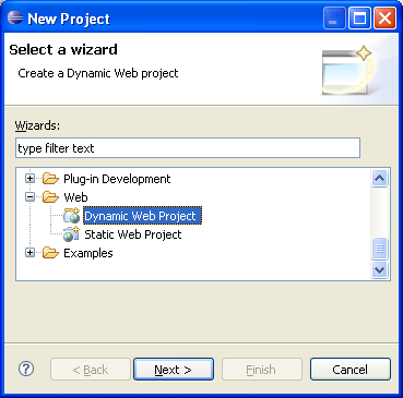 eclipse-project