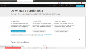 Foundation 3 Download