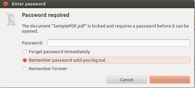 How to Protect PDF with Password using iText in Java?