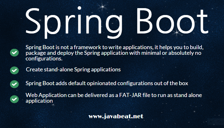 Learn About Spring Boot