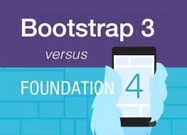 bootstrap-vs-foundation