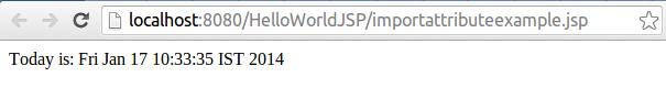jsp_importattr_demo