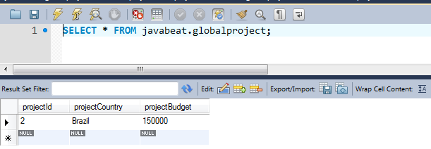 JoinGlobalProjectTableResult