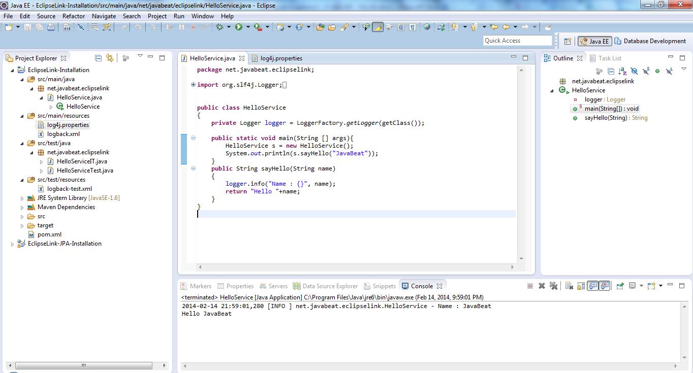 ProjectCompilation