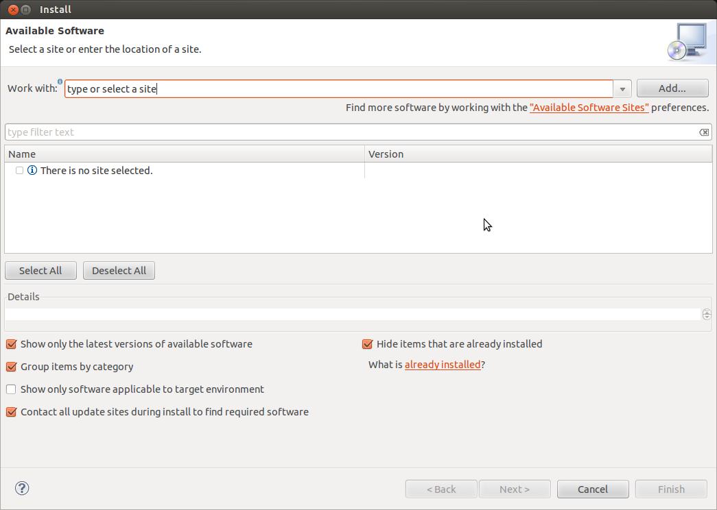 Eclipse Java 8 Support 1
