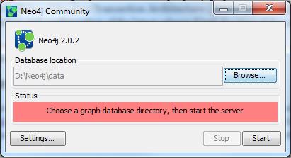 Determine Location of Data