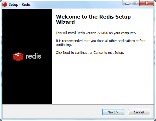 Redis Key/Value Database Installation And Configuration