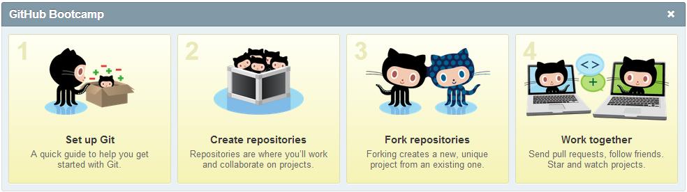 Github - Bootcamp