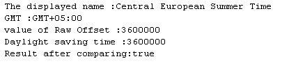 Java-TimeZone-Example1