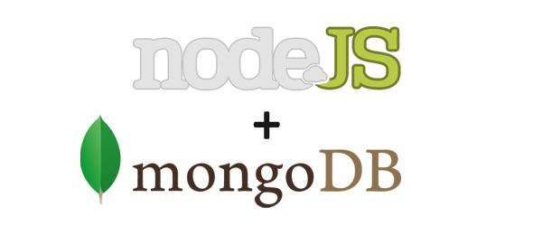 NodeJS and MongoDB