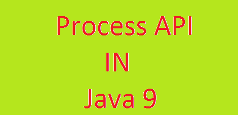Java 9 : Use Process API to Get Process Information
