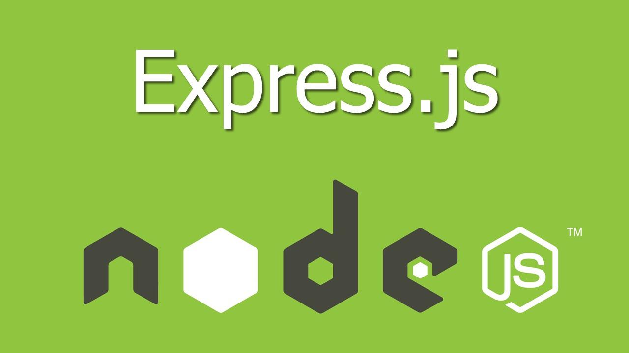 ExpressJS and NodeJS